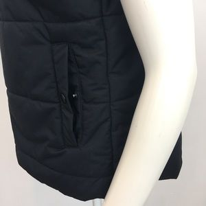 Lacoste Jackets & Coats - LACOSTE Devanlay Puffer Vest with Optional Hood